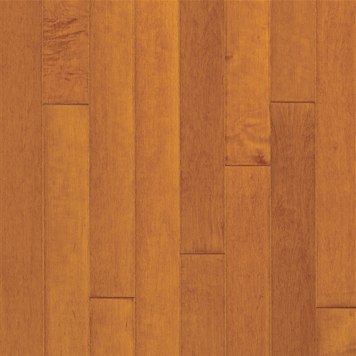 Turlington LockFold Russet/Cinnamon 3