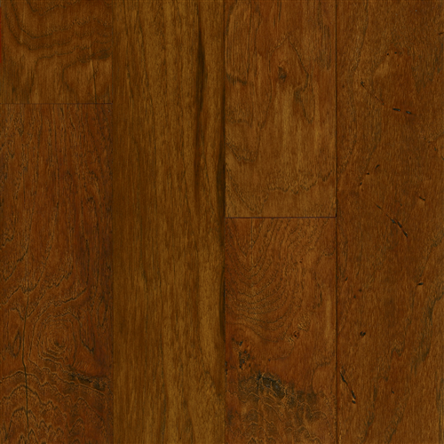 American Scrape Hardwood - Engineered Autumn Blaze 5