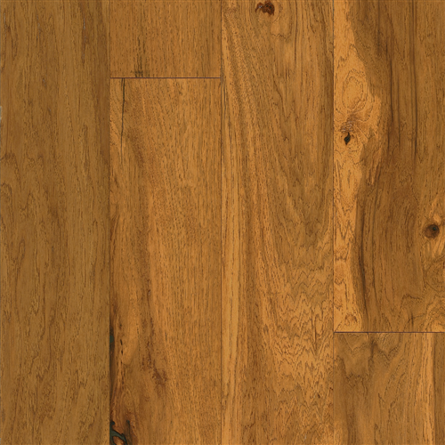 American Scrape Hardwood - Engineered Amber Grain 5