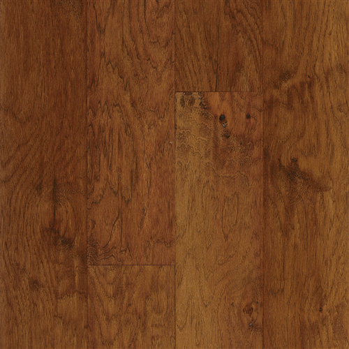 American Scrape Hardwood - Engineered Cajun Spice 5