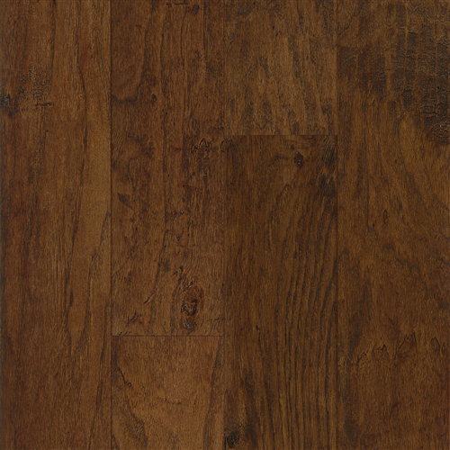 American Scrape Hardwood - Engineered Wilderness Brown 5