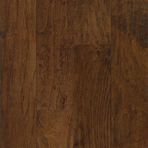 American Scrape Hardwood - Engineered Wilderness Brown 5