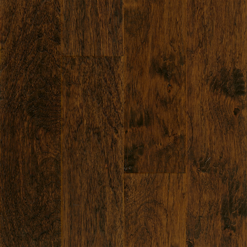 American Scrape Hardwood - Engineered Western Mountain 5