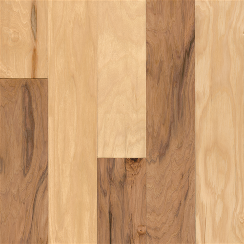 American Scrape Hardwood - Engineered Natural 5