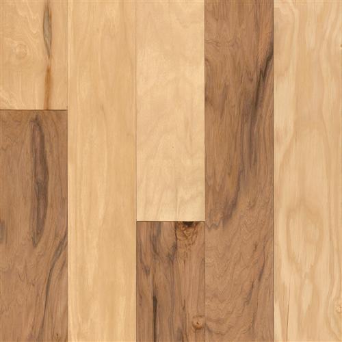 American Scrape Hardwood - Engineered Natural 5