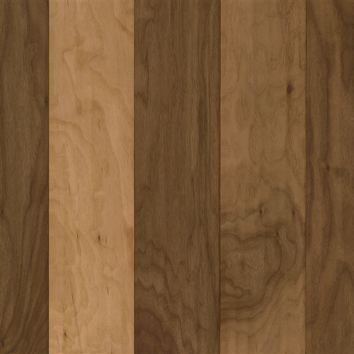 American Scrape Hardwood - Engineered Natural 575