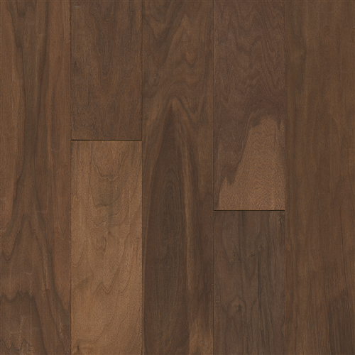 American Scrape Hardwood - Engineered Apple Seed 575