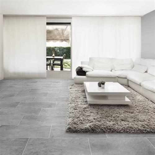 Evolve Grey Ceramic Porcelain Tile