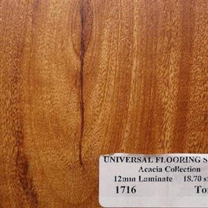 Laminate AcaciaCollection 1716 Toffee