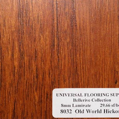 Bellerive Collection Old World Hickory