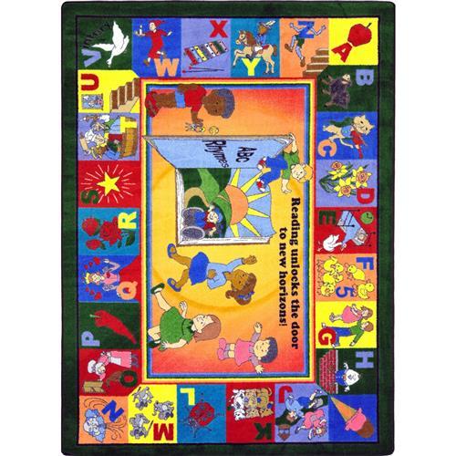 Kid Essentials - Read  Rhyme-1406