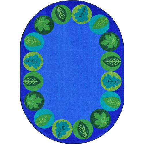 Kid Essentials - Lively Leaves-1052