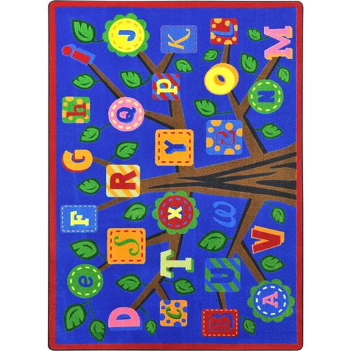 Kid Essentials - Alphabet Leaves-65
