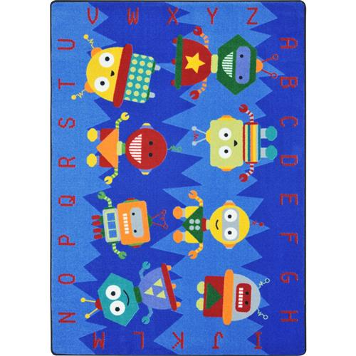 Kid Essentials - Alphabet Bots-55