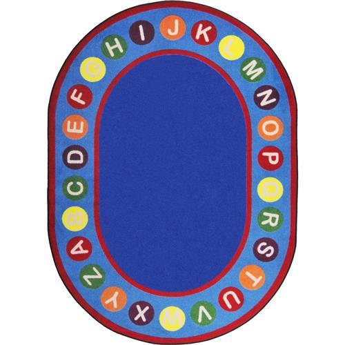 Kid Essentials - Alphabet Spots-100