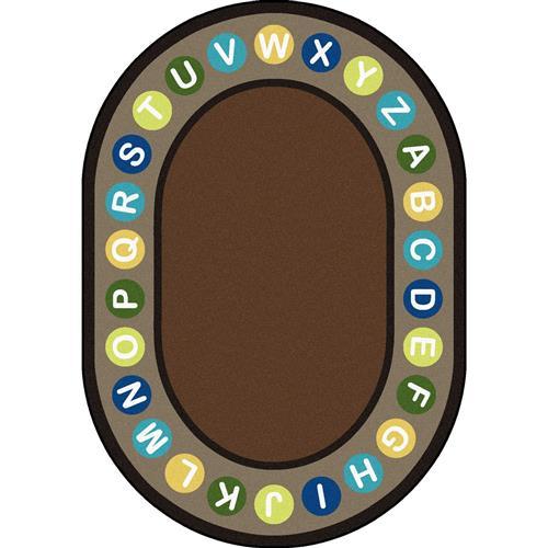 Kid Essentials - Alphabet Spots-101