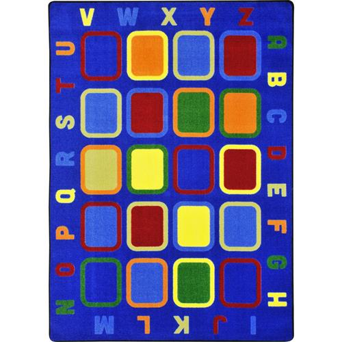 Kid Essentials - Alphabet Tiles-112