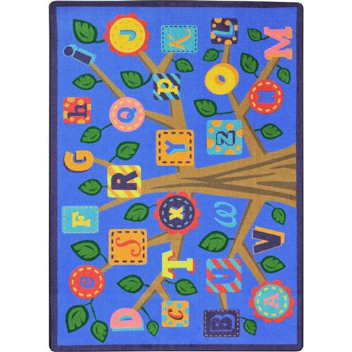 Kid Essentials - Alphabet Leaves-67
