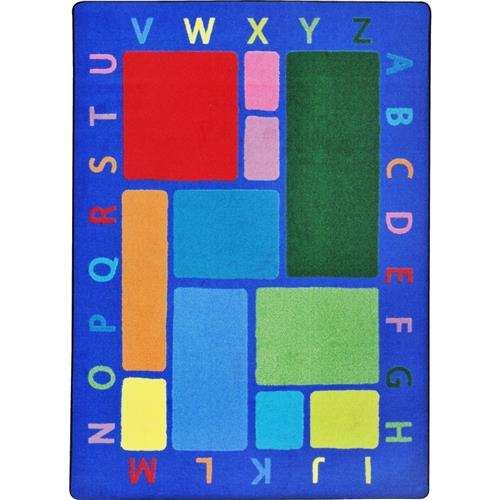 Kid Essentials - Building Blocks-343