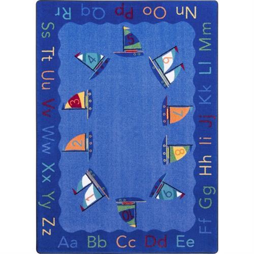 Kid Essentials - Smooth Sailing-1655