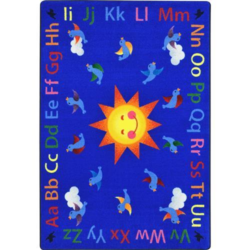 Kid Essentials - Alphabet Tweet-118