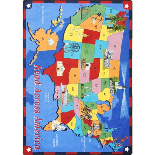 Kid Essentials - Read Across America-1409