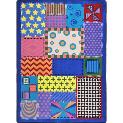 Kid Essentials - Crazy Quilt-478