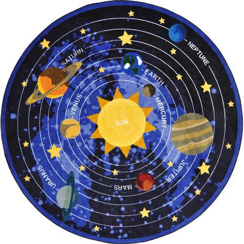 Kid Essentials - Cosmic Wonders-464