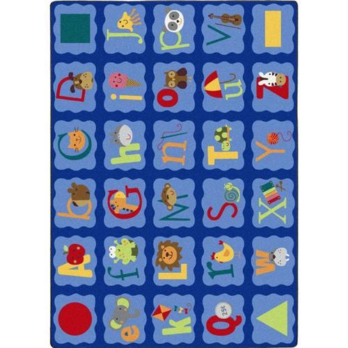 Kid Essentials - Alphabet Blues-51
