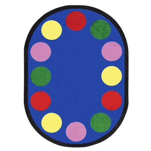 Kid Essentials - Lots Of Dots-1061