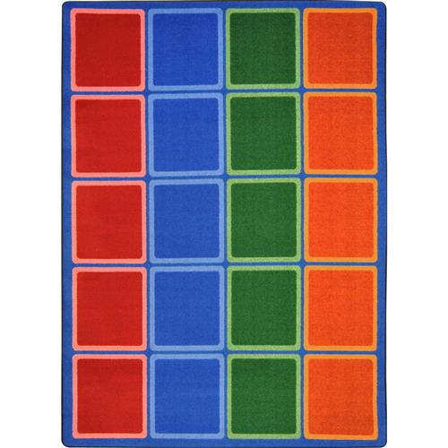 Kid Essentials - Blocks Abound-253