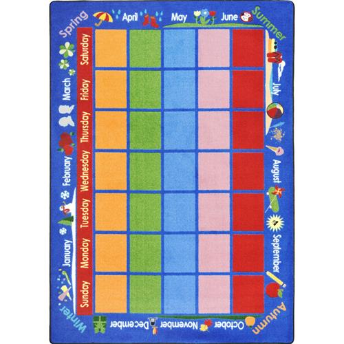 Kid Essentials - Celebrations Calendar-382