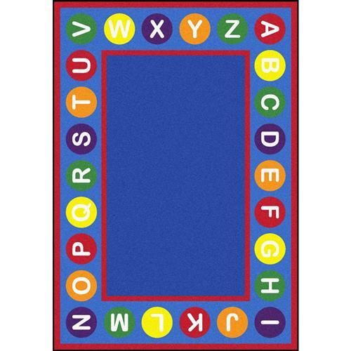 Kid Essentials - Alphabet Spots-98