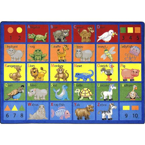 Kid Essentials - Animal Phonics-144