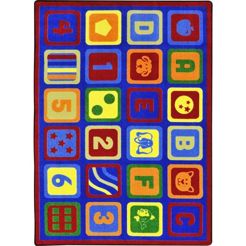 Kid Essentials - Letters Count-983