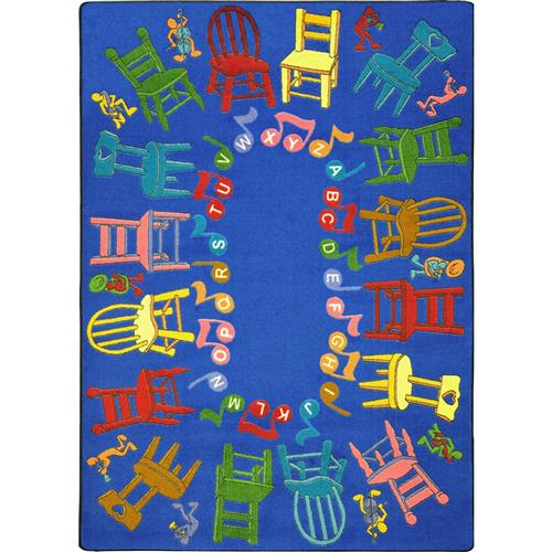 Kid Essentials - Musical Chairs-1106