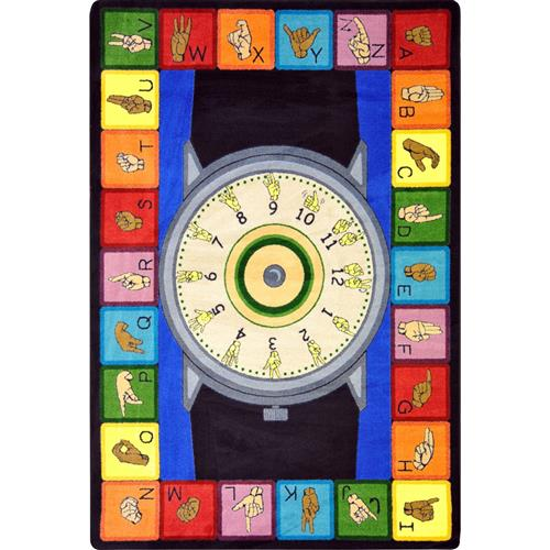 Kid Essentials - Signs Of The Time-1606