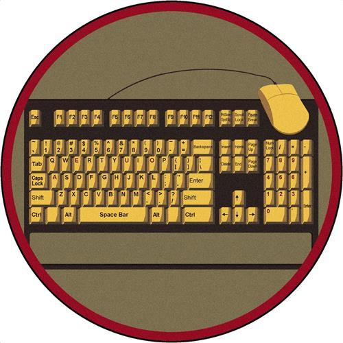 Kid Essentials - Keyboard Connection-926