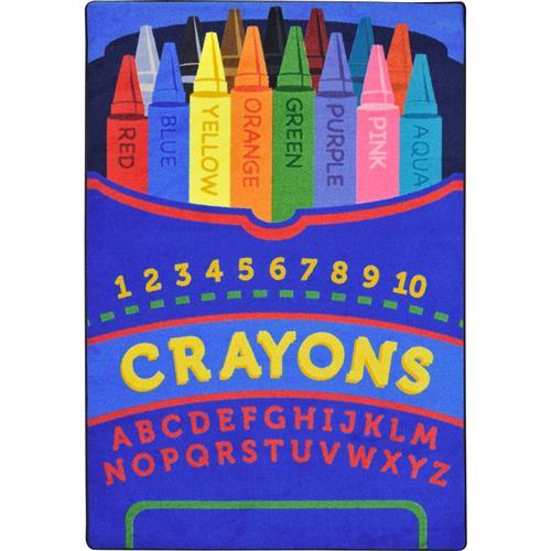 Kid Essentials - Pick A Color-1300