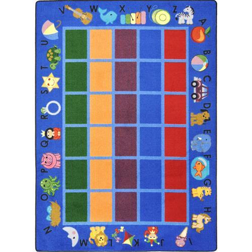 Kid Essentials - Alphabet Phonics-76