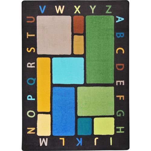 Kid Essentials - Building Blocks-344