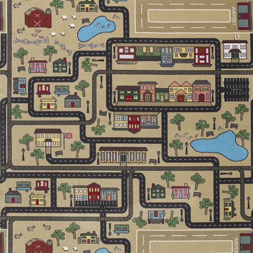 Tiny Town - 32 Sandstone 02