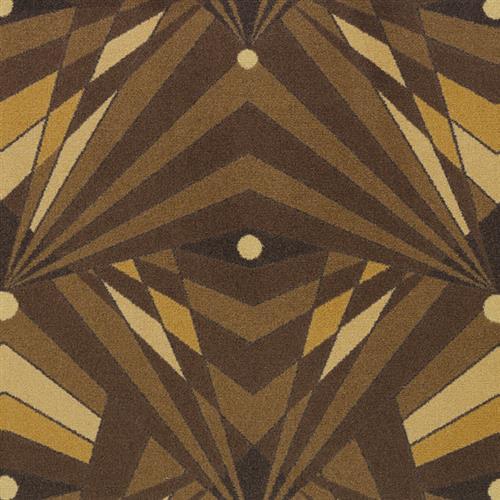 Deco Strobe - 32 Brown 01