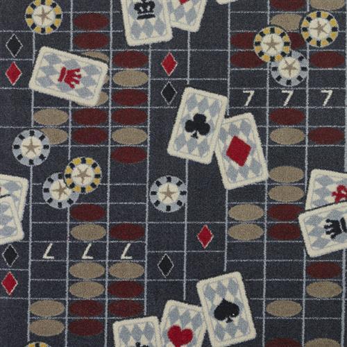 Feeling Lucky - 32 Charcoal 03