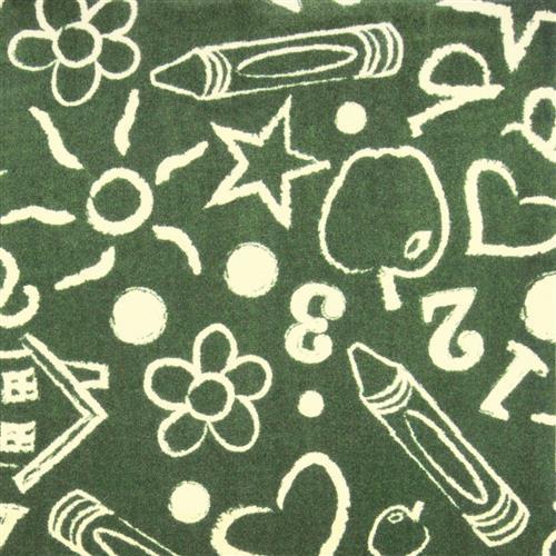 Kids Art - 32 Green 03