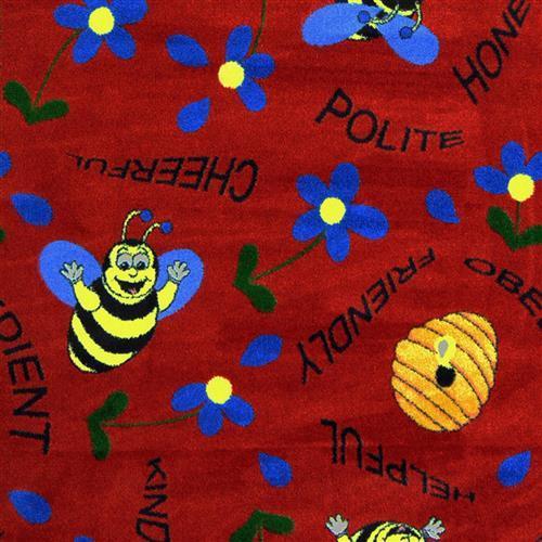 Bee Attitudes - 32 Red 02