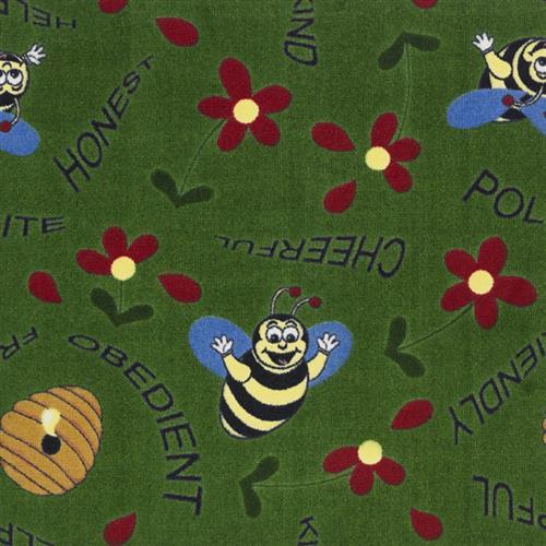 Bee Attitudes - 32 Green 03