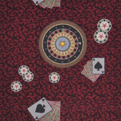 Inside Bet - 32 Burgundy 01