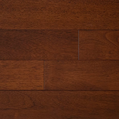 Solid Exotics - Prefinished Palomino Cedar Bark