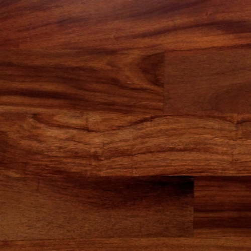 Solid Exotics - Unfinished Peruvian Olivewood